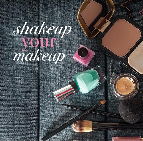 ShakeUp your MakeUp