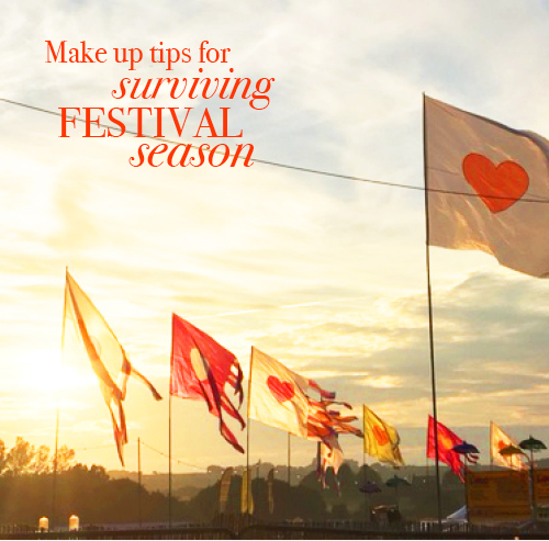 Festival beauty solutions